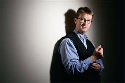 DIGITAL BRITAIN: Lord Carter finalises Digital Britain's draft legislation