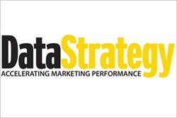 Centaur folds standalone Data Strategy magazine