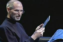 FT names Apple's Steve Jobs as 'Person of the Year 2010'