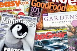 BBC Magazines sale cleared by Office of Fair Trading