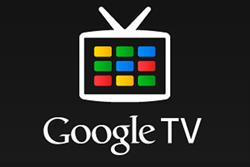 EDINBURGH TV FESTIVAL: Google TV 'in talks with UK broadcasters'