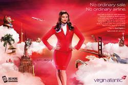 TMG signs novel Blippar ad deal with Virgin Atlantic