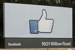 Facebook buys advertising platform from Microsoft