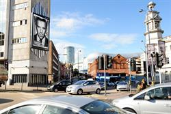 Signature Outdoor gets CityVision network underway