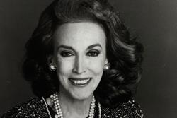 Cosmo's Helen Gurley Brown dies at 90