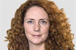 News International chief executive Rebekah Brooks resigns