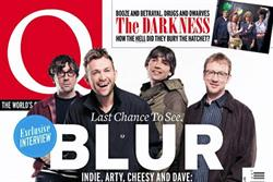 MAGAZINE ABCs: NME and Q suffer major circulation falls