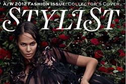 Stylist reaps record £1m ad revenues in September