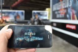 EA takes over Waterloo for Battlefield 3 launch