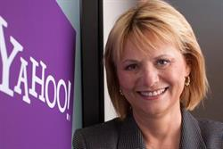 Yahoo seeks new chief executive after sacking Bartz