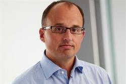 Emap picks data specialist as chief executive