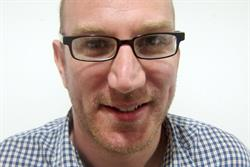 Specific Media appoints UK publisher services director