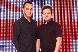 Virgin Media to sponsor 'Britain's Got Talent'