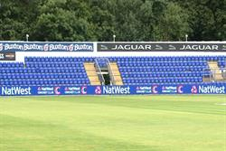 Cricket to trial moving digital ad displays
