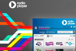 Radioplayer publishes 'really encouraging' 5.7m users
