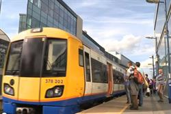 BSkyB's The Cloud to provide Wi-Fi for London Overground