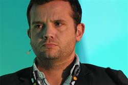 Digital just got real in SXSW for IPA's Nigel Gwilliam