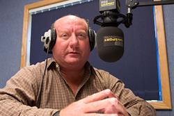 Ford renews sponsorship of TalkSport's Alan Brazil Breakfast Show