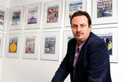 Lebedev appoints group commercial head