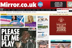 Mirror Group to lose digital exec to Perform
