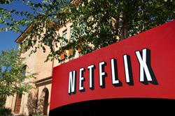 Netflix seals exclusive future US TV rights to Disney films