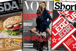 MAGAZINE ABCs: Full league table of top 100 magazines