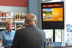 Sugar's Amscreen takes on Europe