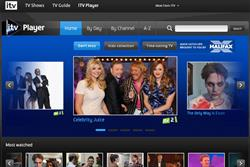 ITV sells bespoke ITV Player presence to Halifax