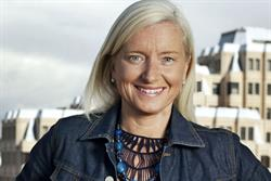 Carolyn Everson restructures Facebook UK and Europe sales