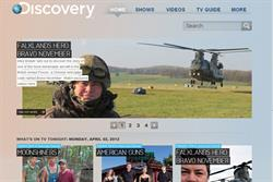 Discovery Networks UK renews sponsorship deal with Kärcher