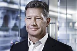 John Cresswell resurfaces as boss of Arqiva