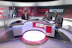ESPN wins Europa League ties for three seasons