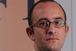 FT promotes Slade to new digital commercial role