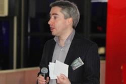 Clear Channel appoints TalkTalk's Alex Hollingdale as product director