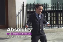 Absolute Radio optimistic despite revenues falling by a third