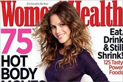 Women's Health magazine to launch in UK
