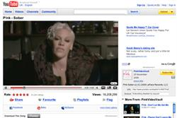 YouTube to launch real-time search function
