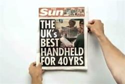 The Sun drops Central region cover price by a third