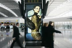 JCDecaux reports revenues up 5.3% in Q3