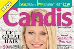 Candis magazine makes first move onto newsstand