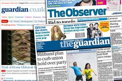 Guardian loses £38m as recruitment ads recede