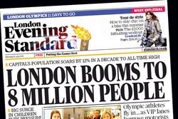 Evening Standard expands digital offering with newspaper replica app