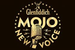 Mojo Magazine and Glenfiddich sign sponsorship deal