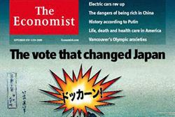 Economist to charge readers for its online news content