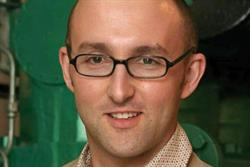 ITV appoints PHD's Jason Spencer as regional sales director