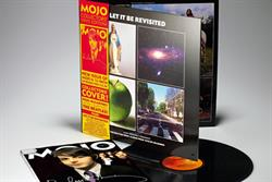 Mojo launches Beatles vinyl edition