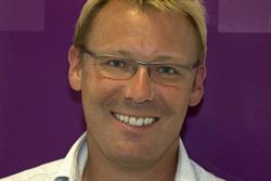 Mark Chippendale appointed Active International MD