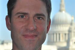 My Media Week: Justin Davison