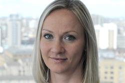 NI promotes Karin Seymour to replace Ian Dowds