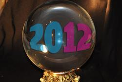 The industry speaks: what will 2012 mean for media?